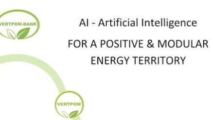 VERTPOM®, OUR FUTURE - MODULAR POSITIVE ENERGY TERRITORY